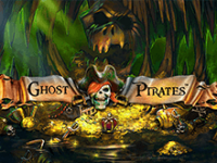 Ghost Pirates на зеркале Вулкана