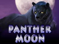 Panther Moon на зеркале Вулкана