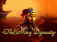 Автоматы The Ming Dynasty
